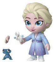 Frozen 2 - Elsa - Funko 5 Star: (Toy New)