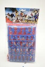 1/EA  IMEX 683 1/72 FIGURES BATTLE OF THE ALAMO RETAIL $ 19.99