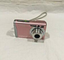 Sony Cybershot Super Steady  shot DSC-W80 7.2 Mega Pixel /Charger -Pink