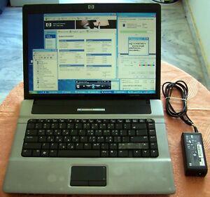 HP Compaq 6720S 15.4 Intel 2 Core 2.0GHZ 3Gb 160GB WiFi XP (6220 6110 6230 6400)