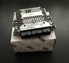 FORD C-MAX FOCUS MK2 GALAXY S-MAX MODULE ENGINE CONTROL UNIT ECU 1.8 TDCI EEC