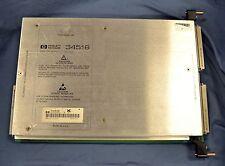 Hewlett Packard 34516 256 Crosspoint Matrix module 34516A 34516B Hp
