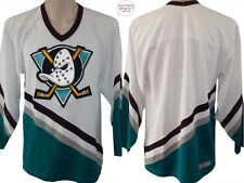 Maillot hockey NHL Anaheim MIGHTYDUCKS DUCKS 2XL xxl NEUF