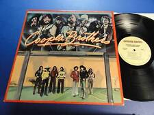 COOPER BROTHERS capricorn 78 USA Lp EX southern rock