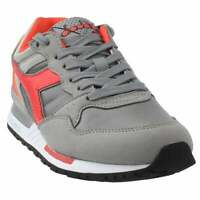 Diadora Intrepid NYL Sneakers Casual    - Grey - Mens