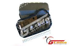 Aluminium Rennsport Ölwanne + Ölhobel VW Rallye Golf GTI G60 8V 16VG60 Turbo