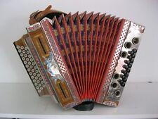 Steirische Harmonika Super Leicht !