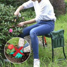 More details for portable garden kneeler seat for worker