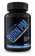 Burn PM Sculptnation Thermogenic Fat Burner Weight Loss 60 Capsules Free Shippi