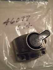 KAWASAKI H1 500 LEFT LOWER SWITCH CASE/LIGHT/HORN 69-72 NOS!
