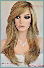 Angelica PM (partial mono) by Noriko Wigs Color Spring Honey R New Cute Style
