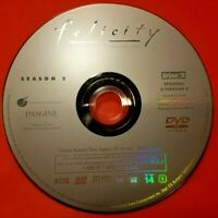 FELICITY - Second Season 2 (Two) Disc 2 (Two) - Replacement DVD Disc Only