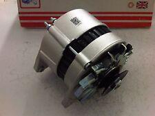 FORD TRANSIT MK2 MK3 PETROL 1.6 2.0 PINTO OHC NEW ALTERNATOR 55AMP 1979-1994
