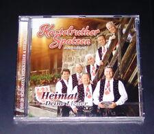 KASTELRUTHER SPATZEN HEIMAT DEINE LIEDER CD SCHNELLER VERSAND NEU & OVP