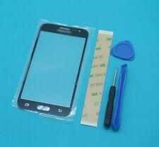 For Samsung Galaxy J2 SM-J200H J200M J200F Black Replacement Screen Lens Glass