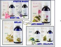 IKAROV  Anti Cellulite Against Stretches / Obesity Body Oil 125 ml Rose Cypress