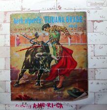 HERB ALPERT Tijuana Brass Volume 2 - LP