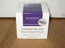 MARBERT LIFT4AGE  LIFT 4 AGE- STRAFFENDE ANTIAGE TAGESCREME 50 ML NEU OVP