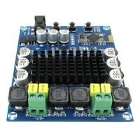 XH-M548 Bluetooth Dual Channel 120W Digital Power Amplifier Board TPA3116D2