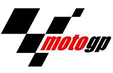 2 pegatinas Moto GP vinilo no 321