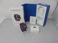 USED - Fitbit Blaze - Plum - Large - FB230