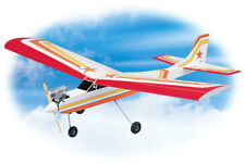 Great Planes PT-60 Trainer RC Aircraft Kit GPMA0119 (Kit-to-Build)