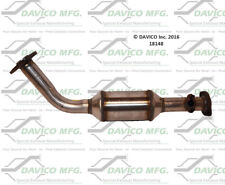 Davico 18148 Direct Fit Catalytic Converter 5 Year 50-000 Mile Warranty