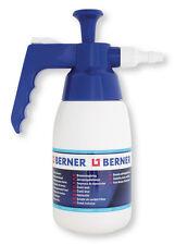 Pumpsprühflasche Pumpsprüher Sprühflasche für 1000ml  Flasche Berner  135128