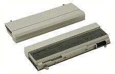 6600mAh Akku für DELL PT434 W1193 4M529 MP490 LATITUDE E6400 E6410 E6500 E6510