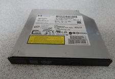 HP COMPAQ UJ851 Internal DVD±RW DVD±R DL IDE/PATA Slim Drive--USA TESTED GOOD
