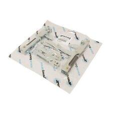 Smeg Oven Door Hinge Kit Assembly 691330361