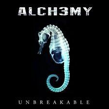 Alch3My - Unbreakable [New CD] UK - Import