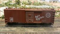 Athearn Bev-Bel Ltd Run HO BB 40' Boxcar, MO Pac I-GN Branch Upgraded, Exc.