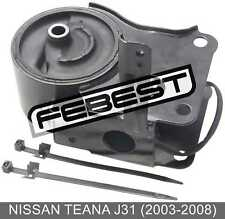 Rear Engine Mount (Hydro) For Nissan Teana J31 (2003-2008)