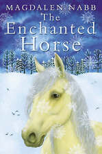 The Enchanted Horse (Young Lions Storybook), By Magdalen Nabb,in Used but Accept
