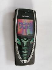 Rarität! Nokia 7210 Handy Dummy Attrappe - Requisit, Deko, Retro, Vintage