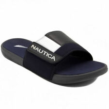 9af06f065869 Nautica Slides Sandals   Flip Flops for Men for sale