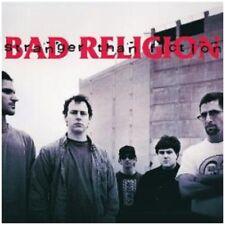 Bad Religion-extraño que la ficción-NUEVO Vinilo Lp