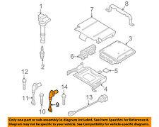 VW VOLKSWAGEN OEM 09-15 CC-Engine Camshaft Cam Position Sensor 07L905163C