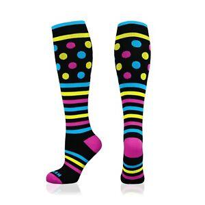 ⭐️NEWZILL Compression Socks(20-30mmHg) Unisex,Support,Circulation&Recover|1 PAIR