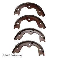 Beck Arnley 081-3239 Emergency Brake Shoe