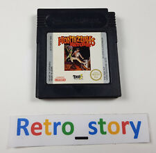 Nintendo Game Boy Color - Montezuma's Return - PAL - EUR