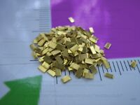 (AU) Set of 15 ®*bestbuyitaly* gold bullion certified 9999 pure+15 silver bar