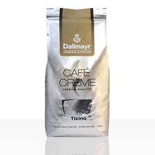 Dallmayr Cafe Creme Ticino - 8 x 1kg ganze Kaffee-Bohne