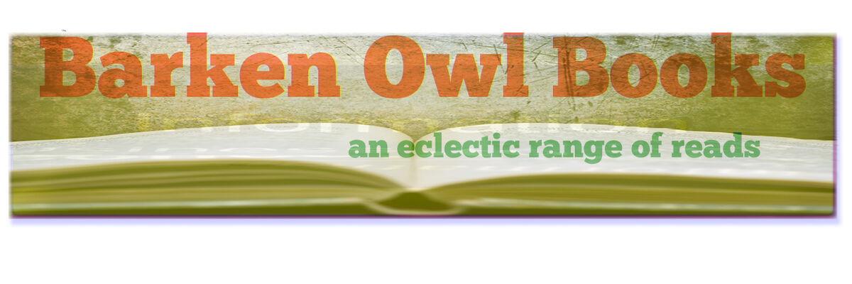 Barken Owl Books