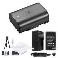 D-LI90 Battery + Charger + BONUS for Pentax K-01 K-5 K-5ii K-7 645D K-5iis