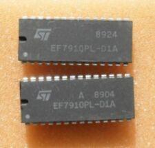 EF7910PL-D1A   CIRCUIT MODEM HMOS FSK ( x 2)