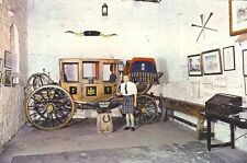 Scotland: Gretna Hall Blacksmith's Shop - Unposted c.1960's - J Arthur Dixon