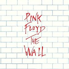 PINK FLOYD - THE WALL: REMASTERED 2CD ALBUM SET (2016)