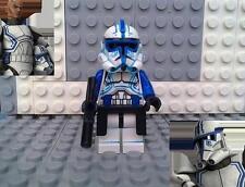 Lego Star Wars ~Clone Trooper Hardcase  Phase II armor Ver. Custom